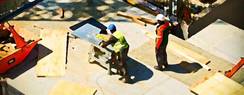 meerwerk in bouw